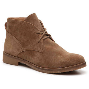 Lucky Brand Garbohh Booties